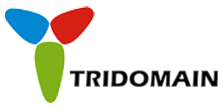 Logo Tridomain